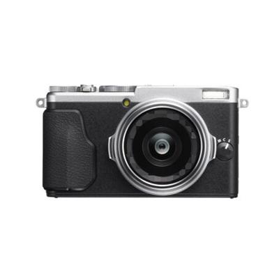 黑卡数码相机