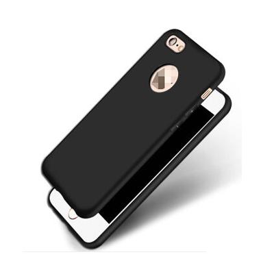 手机壳/保护壳 硅胶防摔轻薄软壳