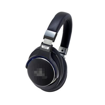 便携头戴式HIFI耳机